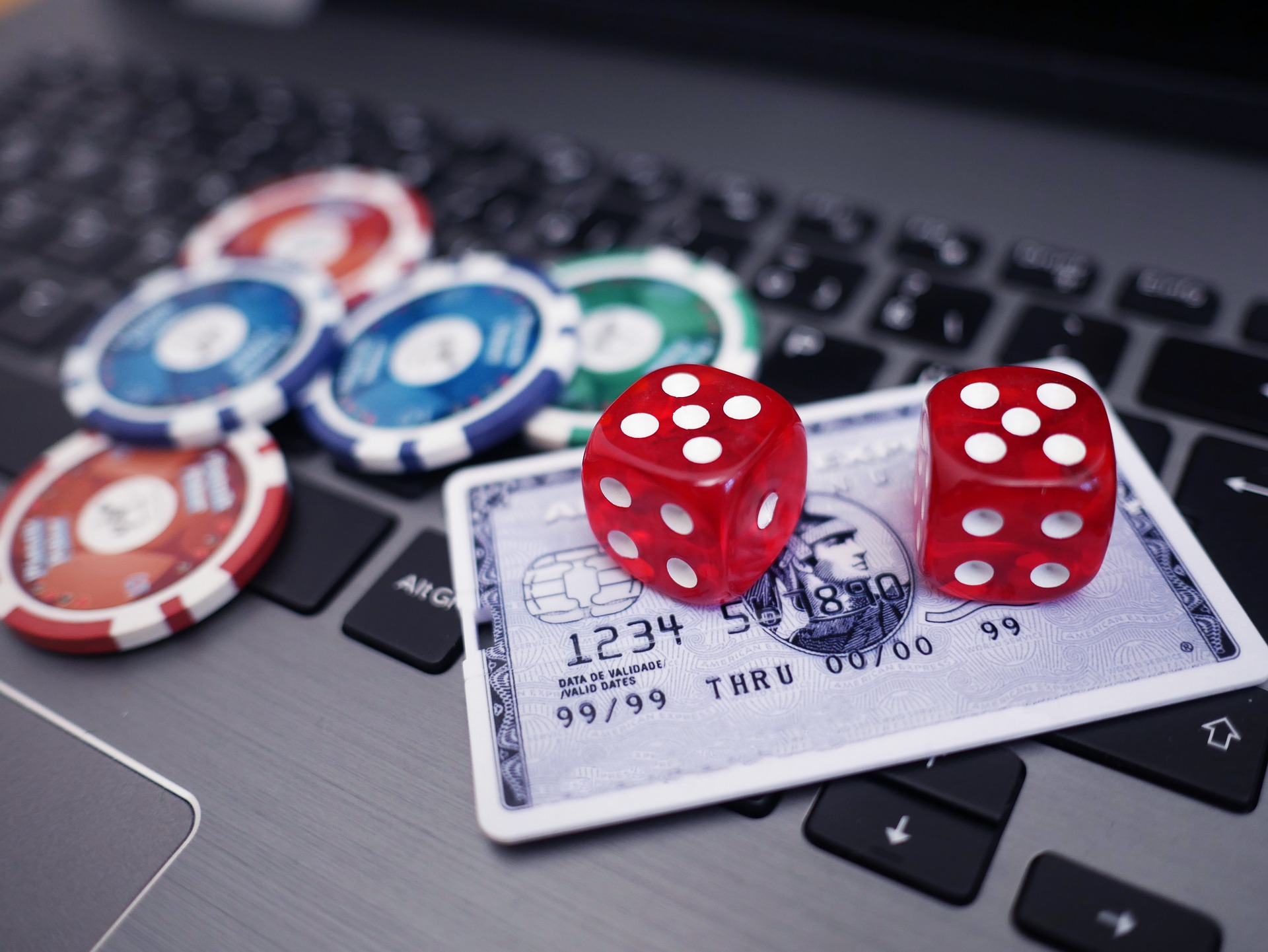 The Future of Online Casino Gaming: What Can We Expect?